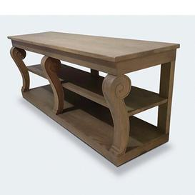 image-Navi Console Table Rosalind Wheeler