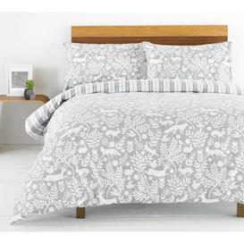 image-Woodland Wander Bed Linen (Double Set)