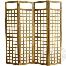 image-Yuliana 160Cm W 4 - Panel Folding Room Divider