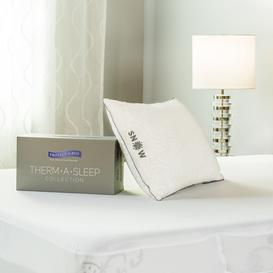 image-Protect A Bed Snow Nordic Chill Cooling Pillow