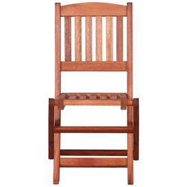 image-Merlyn Folding Garden Chair Dakota Fields