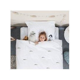 image-Snurk Childrens Arctic Friends Duvet Bedding Set