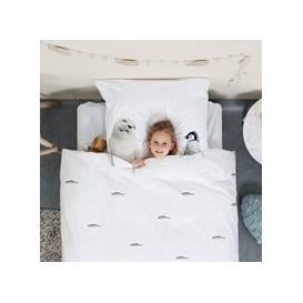 image-Snurk Childrens Arctic Friends Duvet Bedding Set