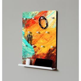 image-Glowe 30 Motiv M88 Abstract Art