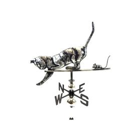 image-Alpine Cat And Mouse Weathervane