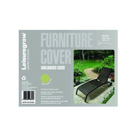 image-LeisureGrow Sunlounger Cover