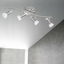 image-Mcculloch 8-Light Track Kit Brayden Studio