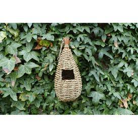 image-Gunsten Hanging Bird House Sol 72 Outdoor