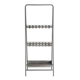 image-Sansome Multi-Tiered Plant Stand Williston Forge