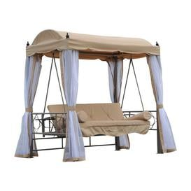 image-Vine Swing Seat with Stand Freeport Park