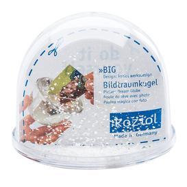 image-Big Snow Globe Koziol