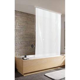 image-Westbeth Shower Curtain Ebern Designs