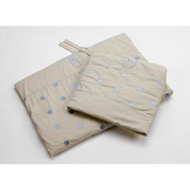 image-Baby Sheet Set Just Kids