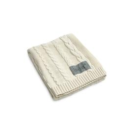 image-Annora Baby Blanket Isabelle & Max Colour: Creme