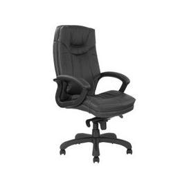 image-Sherman Executive Chair, Black