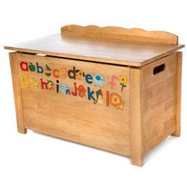 image-Alphabet Toy Box Just Kids