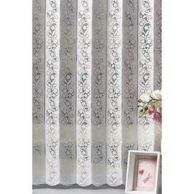 image-Daisy Easy Fit Louvre Style Blind