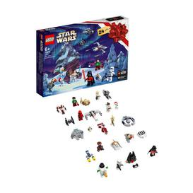 image-LEGO Star Wars Advent Calendar