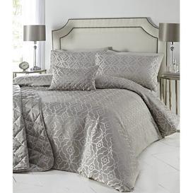 image-Cowie Duvet Cover Set Fairmont Park Size: Double - 2 Standard Pillowcases