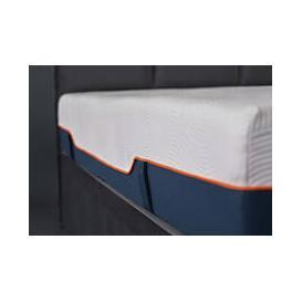 image-Brook + Wilde Double Size Hybrid Lux Mattress