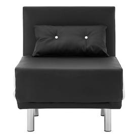 image-Juliana 1 Seater Futon Chair Fairmont Park