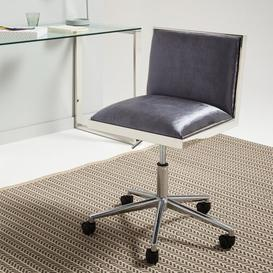 image-Davey Desk Chair Metro Lane
