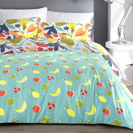 image-Alonso Duvet Cover Set August Grove Size: Super King