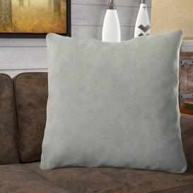 image-Chaidez Scatter Cushion Union Rustic Size: Small, Colour: Stone
