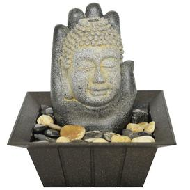 image-Thunderbolt Resin Buddha Fountain Sol 72 Outdoor