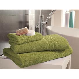 image-Magruder 4 Piece Bath Towel Bale Ebern Designs Colour: Silver/Grey