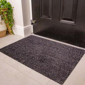 image-Dark Durable Eco-Friendly Washable Doormats - Hunter
