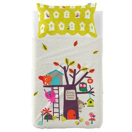image-Wooten Crib Bedding Set Isabelle & Max Size: 100cm W x 130cm L