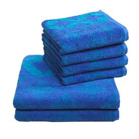 image-6-Piece Hand and Bath Towel Set Ebern Designs