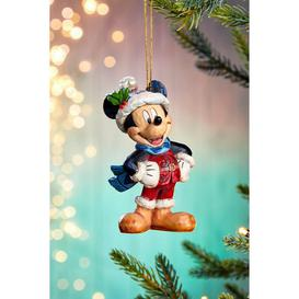 image-Disney Mickey Mouse Hanging Ornament