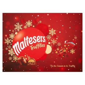 image-Malteser Truffles Advent Calendar