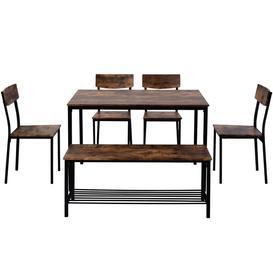 image-Valora 6 - Person Dining Set