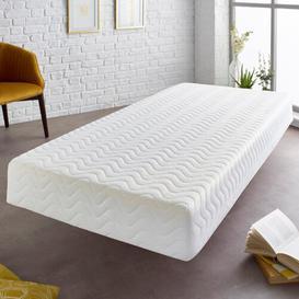 image-Kids Memory Foam Mattress Wayfair Sleep Size: Single (3')