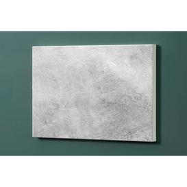 image-Marble Magnetic Wall Mounted Photo Memo Board