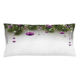 image-Aksel Christmas Tree Outdoor Cushion Cover Ebern Designs