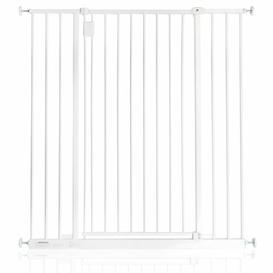 image-Bellago Pressure Mounted Pet Gate Archie & Oscar Size: 97cm-103cm