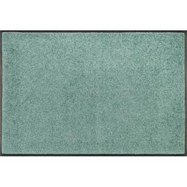 image-Salvia Kitchen Mat Wash+dry Mat size: Rectangular 50 x 75cm