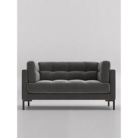 image-Swoon Landau Fabric Love Seat