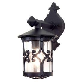 image-Elstead BL8 Hereford Exterior Down Light Wall Lantern IP23