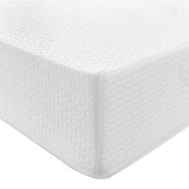 image-Ortho Reflex Foam Mattress Plus Wayfair Sleep Size: Small Single (2'6)