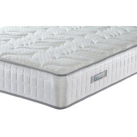 image-Sealy Jubilee Latex Foam Super King Size Mattress