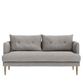 image-Swoon Kalmar Two-Seater Sofa in Juniper House Weave