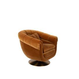 image-Member Swivel Tub chair