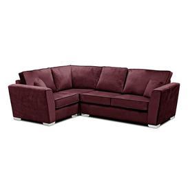 image-Vernell Reversible Modular Corner Sofa
