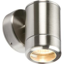 image-Gauge 1-Light Flush Mount Symple Stuff