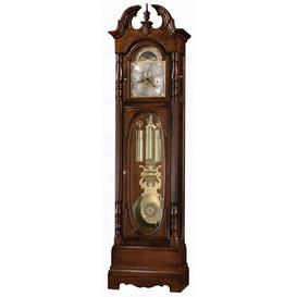 image-Robinson 219.08cm Grandfather Clock Howard Miller